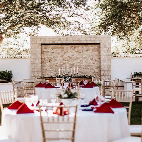 Lindsay Grove by Wedgewood Weddings Ceremony Building