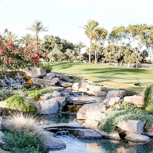 Ocotillo Oasis by Wedgewood Weddings Tranquil Venue