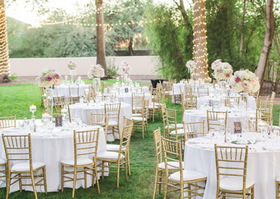 Secret Garden Event Venue, Phoenix, Arizona - Wedgewood Weddings & Events