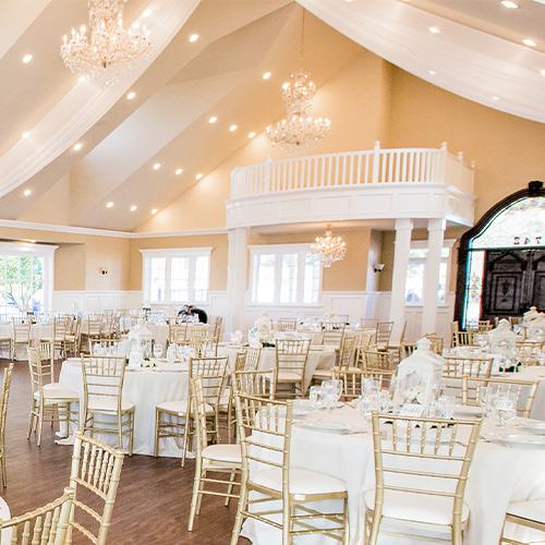 Lindsay Grove by Wedgewood Weddings Indoor Reception