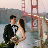 Golden Gate Club at the Presidio - Wedgewood Weddings