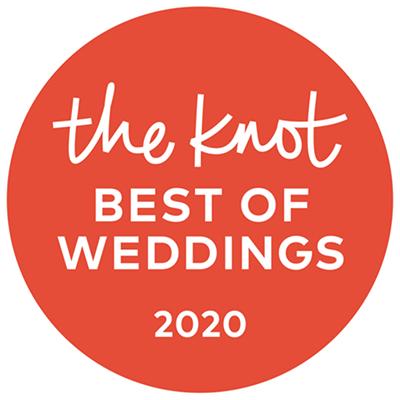 The Knot Secret Garden - Venue Award